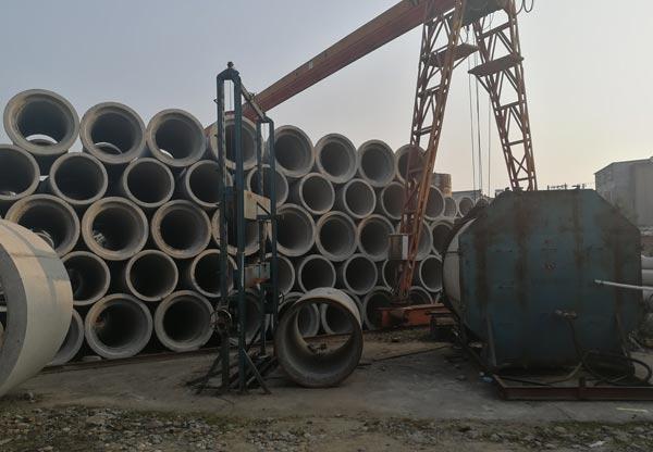 襄阳水泥涵管的保养方法
