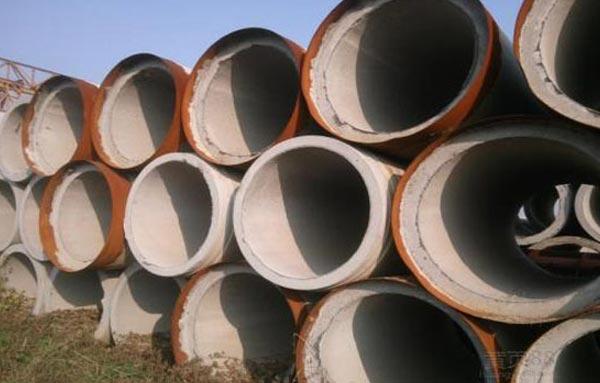 钢承口硁管